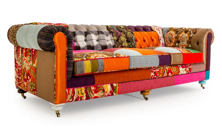 Liam Patchwork Sofa by Joybird : gallery liam patchwork2 from joybird.com size 730 x 438 jpeg 261kB
