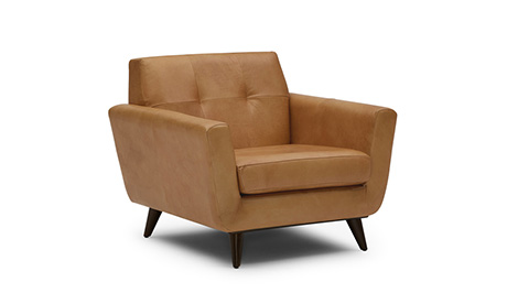Sepulveda Leather Chair