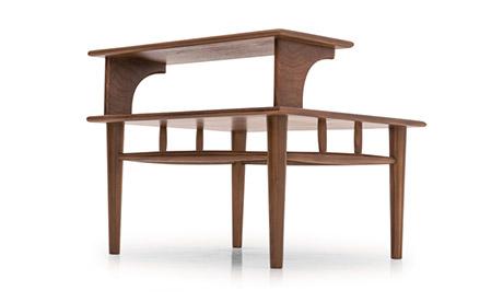 Balboa End Table