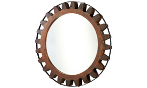Emory Wall Mirror