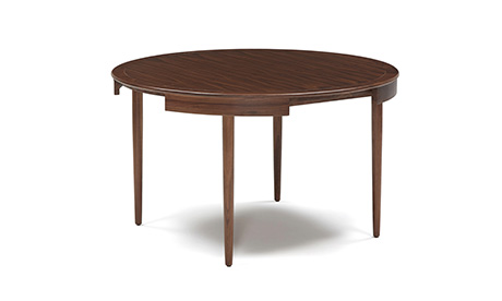 Glassel Dining Table