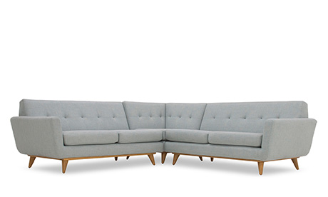 Sepulveda Corner Sectional  (3 piece)