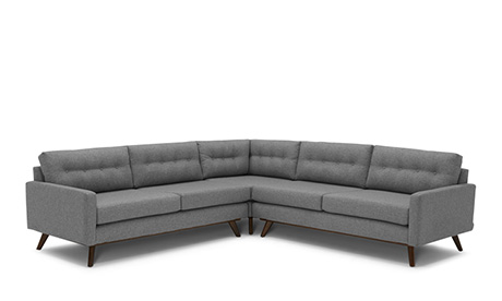 Baxter Corner Sectional (3 piece)