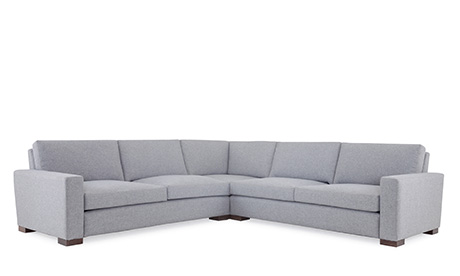 Mullholland Corner Sectional
