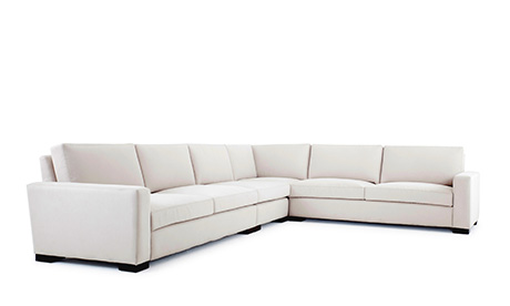 Mullholland L-Sectional