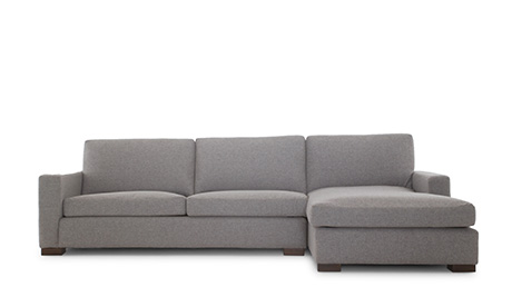 Mullholland Sectional
