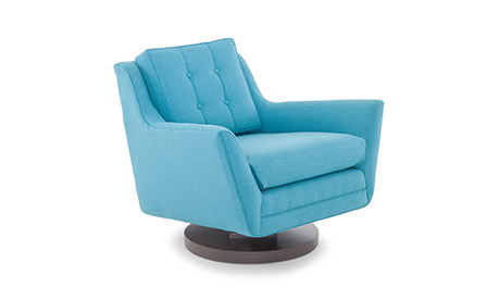 Westwood Swivel Chair