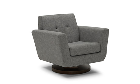 Sepulveda Swivel Chair