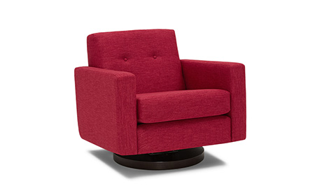 Beverly Swivel Chair