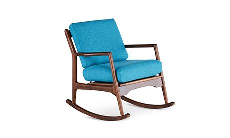 Los Feliz Rocking Chair