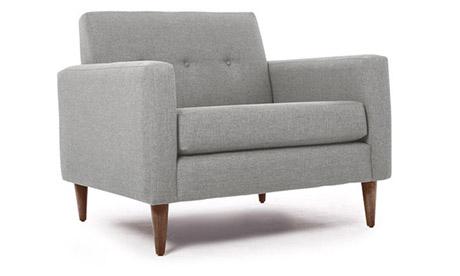 Korver Chair