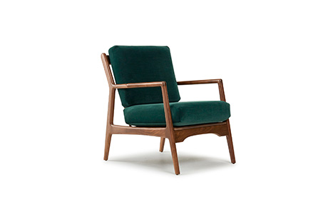 Los Feliz Chair