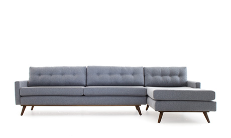 Baxter Sectional