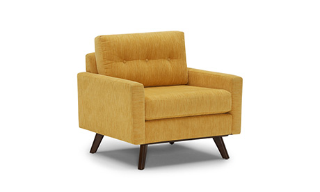 Baxter Apartment Chair