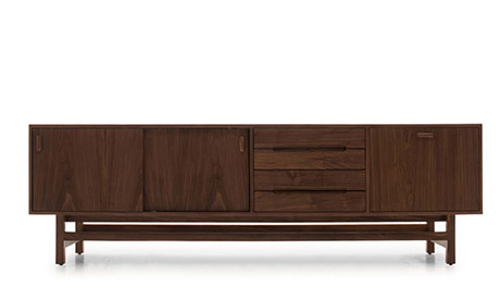 Financial District Credenza