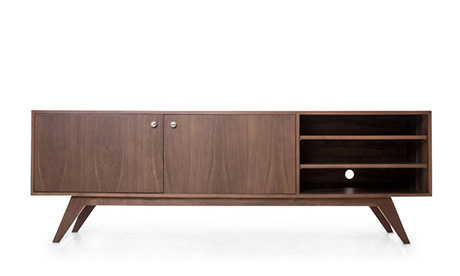 Jewelry District Credenza