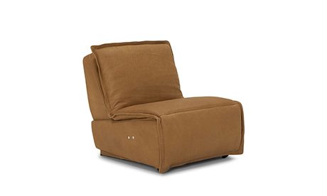 Xander Leather Chair
