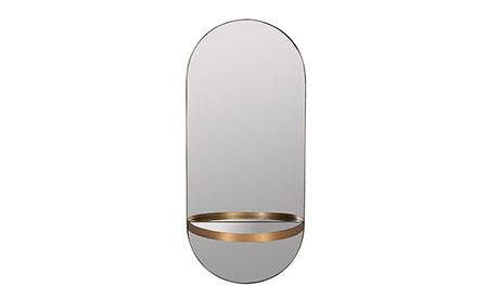Wade Shelf Mirror
