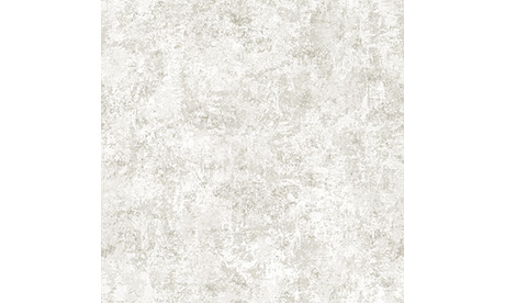Distressed Silver Wallpaper
