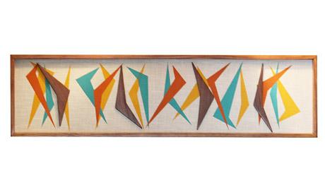 Bales Wall Art