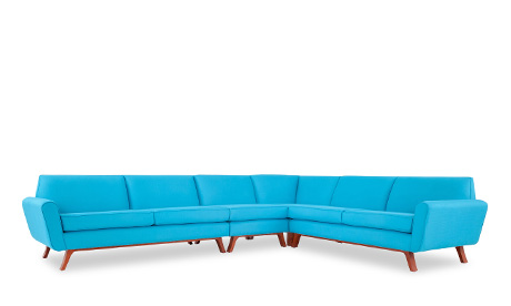 Hyland L-Sectional