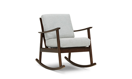 Paley Rocking Chair