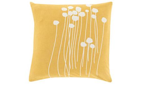 Cronin (Golden) Pillow