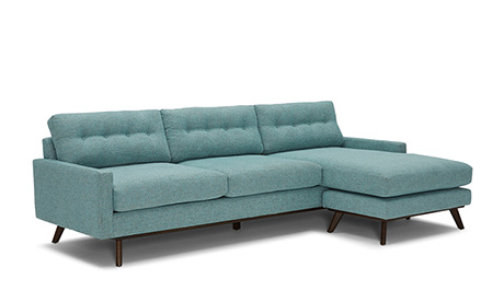 Hopson Reversible Sectional
