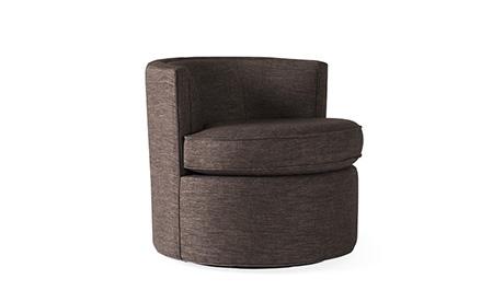 Carly Swivel Chair