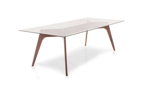 Hesse Dining Table