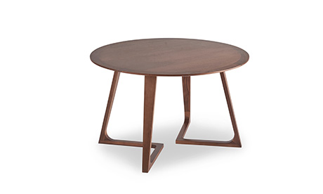 Elysian Round Dining Table