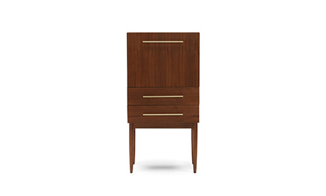 Cortney Bar Cabinet