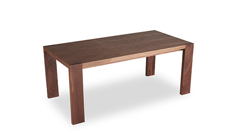 Adam Rectangular Dining Table