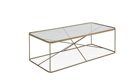 Lucas Coffee Table