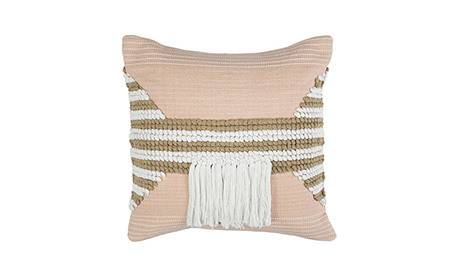 Juliet (Pink) Pillow