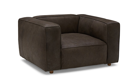Jaxon Leather Chair