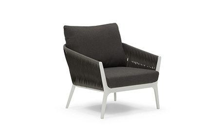 Rizzo Outdoor Chair (Set of 2)