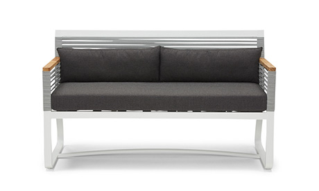Bondi Outdoor Double Sofa