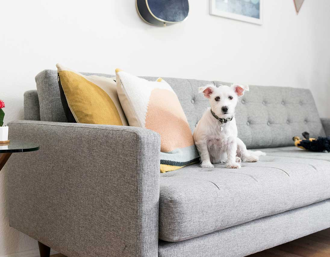 See how our customers styled their spaces.