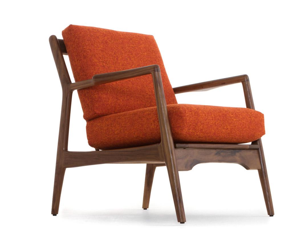 collins chair | joybird
